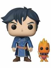 Ni No Kuni II  Series Roland and Higgledy POP Figure