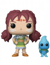 Ni No Kuni II  Series Tani and Higgledy POP Figure