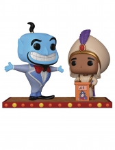 Disney  Series Moment - Aladdin and Genie POP Figure