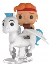 POP - Rides  Series Hercules and Pegasus POP Figure