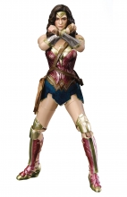 Wonder Woman  Series BVS - Dynamic 8ction Action Figure