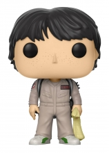 Stranger Things  Series Ghostbusters - Mike POP Figure