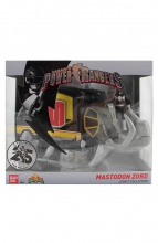 Power Rangers Legacy  Series Mastodon Zord Action Figure