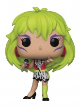 POP - Animation  Series Jem and the Holograms - Pizzazz POP Figure