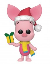 Pop - Disney  Series Holiday Piglet POP Figure