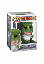 POP: Television  Series Dinosaurs - Charlene Sinclair POP Figure