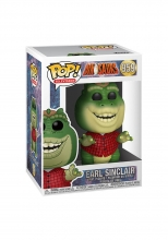 POP: Television  Series Dinosaurs - Earl Sinclair POP Figure
