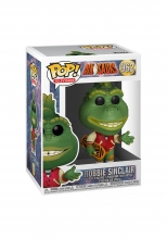 POP: Television  Series Dinosaurs - Robbie Sinclair POP Figure