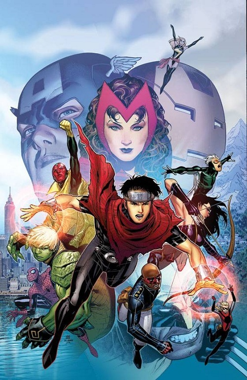 Avengers - Childrens Crusade  Vol.  HC