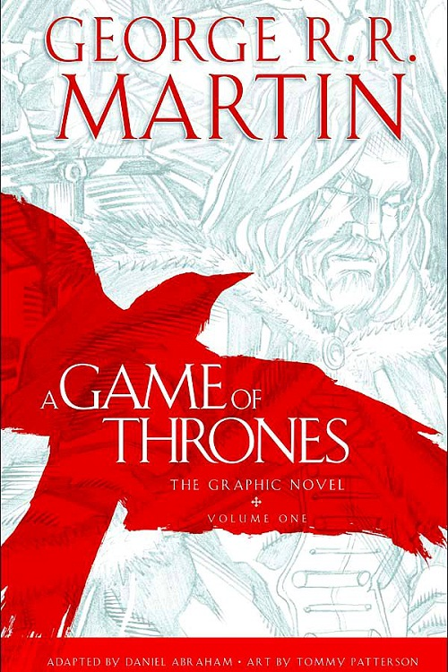 Game of Thrones (MR)  Vol. 01 HC