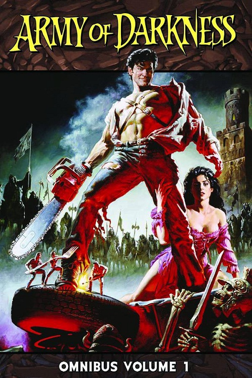 Army of Darkness  - Omnibus  Vol. 1 TP