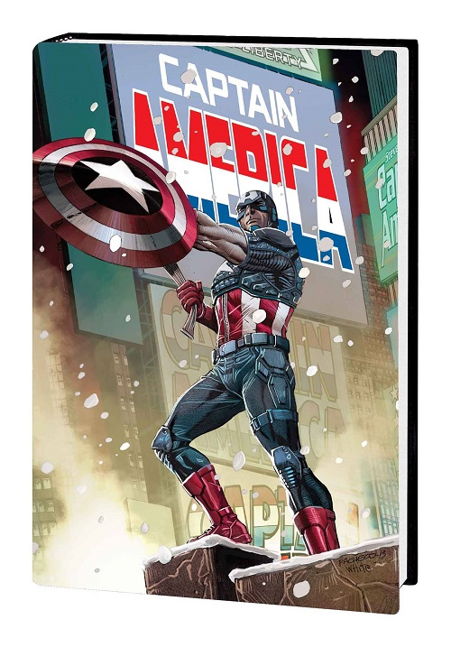Captain America (Vol 7)  Vol. 03 HC