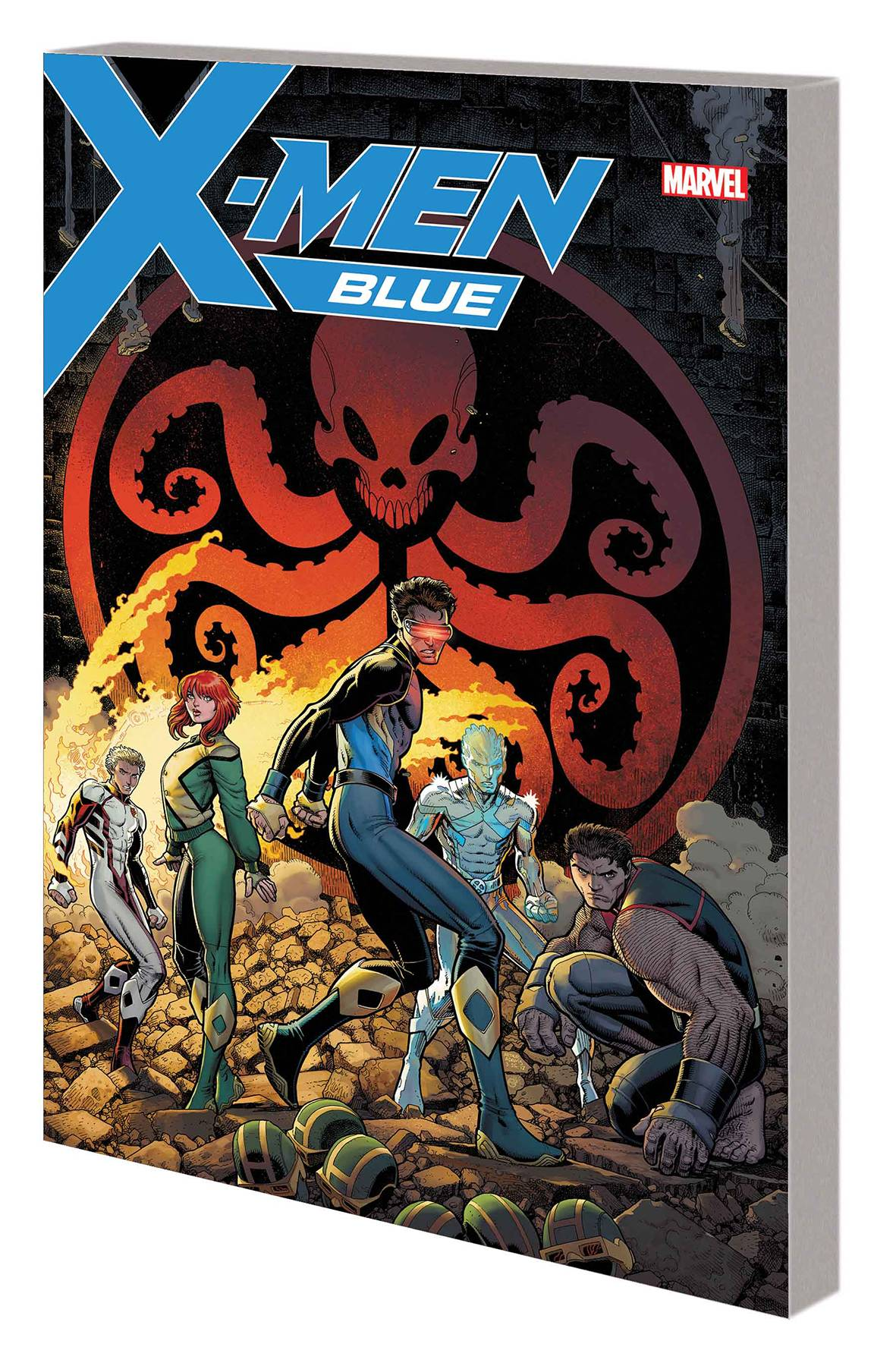 X-Men Blue  Vol. 02 TP