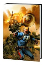 Steve Rogers - Super-Soldier  Vol.  HC Super Sale