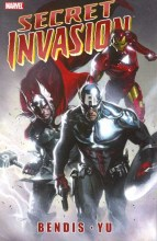 Secret Invasion  Vol.  TP