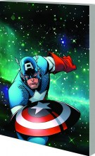 Captain America And The Korvac Saga  Vol.  TP
