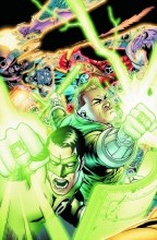 Green Lantern Corps: Emerald Eclipse  Vol.  HC