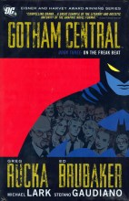 Gotham Central  Vol. 03 HC Super Sale