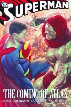 Superman: The Coming Of Atlas  Vol.  TP