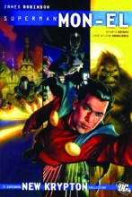 Superman: Mon-El  Vol.  HC