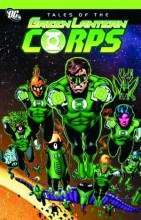 Tales Of The Green Lantern Corps  Vol. 2 TP