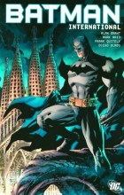 Batman:: International  Vol.  TP Super Sale