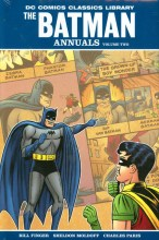 Batman Annuals  Vol. 02 HC Super Sale