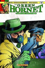 Green Hornet Golden Age Remastered  Vol.  HC