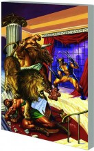 Wolverine-Hercules: Myths Monsters and Mutants  Vol.  TP