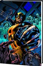 Wolverine: Best There Is - Contagion  Vol.  HC Super Sale