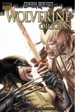 Wolverine Origins  Vol. 07 TP