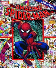 Amazing Spider-Man: Look and Find  Vol.  HC