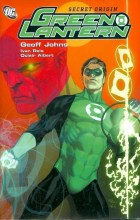 GREEN LANTERN SECRET ORIGIN  Vol.  HC