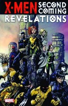 X-Men: Second Coming - Revelations  Vol.  TP