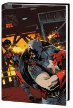Captain America and Bucky: Old Wounds  Vol.  HC Super Sale