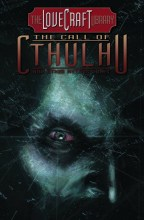 HP Lovecraft Call of Cthulhu  Vol. 02 HC Book