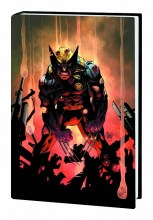 Wolverine: Back In Japan  Vol.  HC