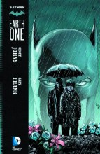 Batman Earth One  Vol. 01 HC