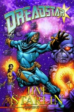 Dreadstar  Vol.  TP