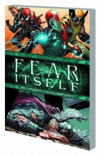 Fear Itself  Vol.  TP Super Sale