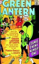Green Lantern Archives  Vol. 07 HC
