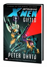 Astonishing X-Men Gifted Prose  Vol.  HC