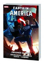 Captain America: Prisoner of War  Vol.  TP Super Sale