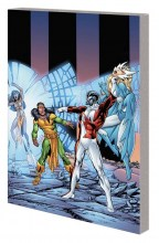 Alpha Flight Classic  Vol. 03 TP Super Sale