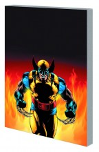 Wolverine: Not Dead Yet  Vol.  TP