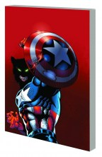 Captain America: Man And Wolf  Vol.  TP Super Sale