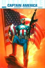 Ultimate Comics: Captain America (4P MS)  Vol.  HC Super Sale