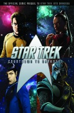 Star Trek: Countdown to Darkness  Vol.  TP
