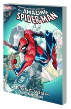 Amazing Spider-Man - Dying Wish  Vol.  TP