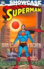 Showcase Presents - Superman  Vol. 04 TP Super Sale